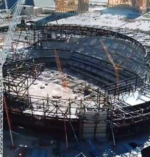 01 - Allegiant Stadium (Vegas Raiders)