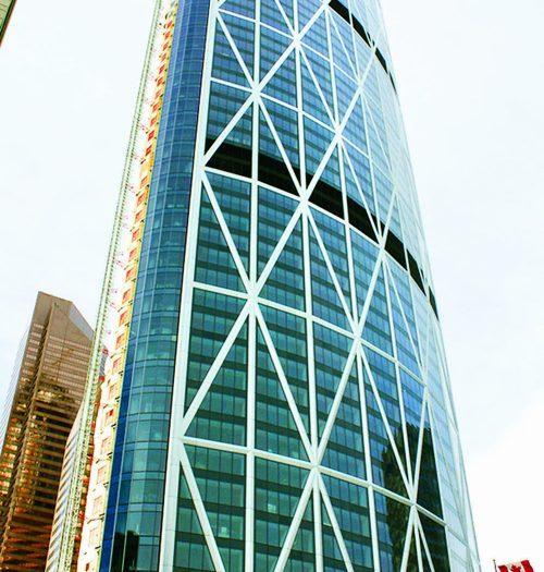 01 - Encana Building – Bow Tower