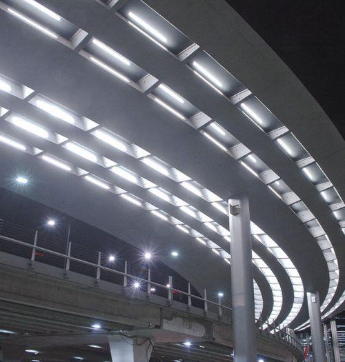01 - O'Hare International Airport