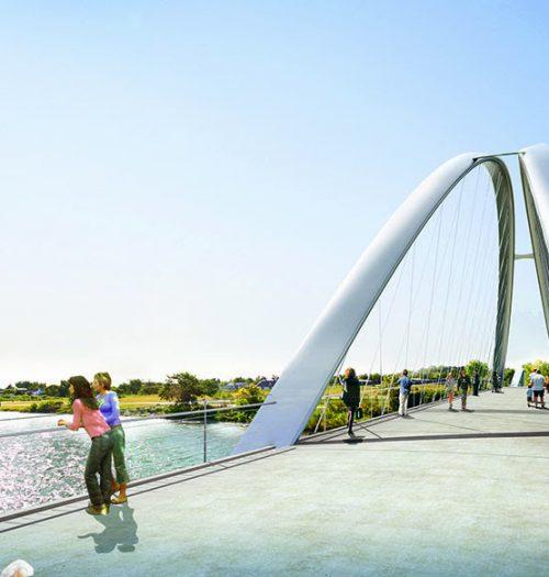 01 - Pont George C. King