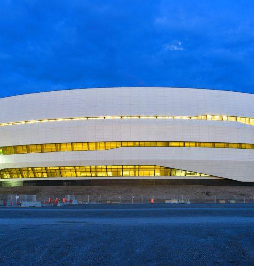 04 - Centre Vidéotron