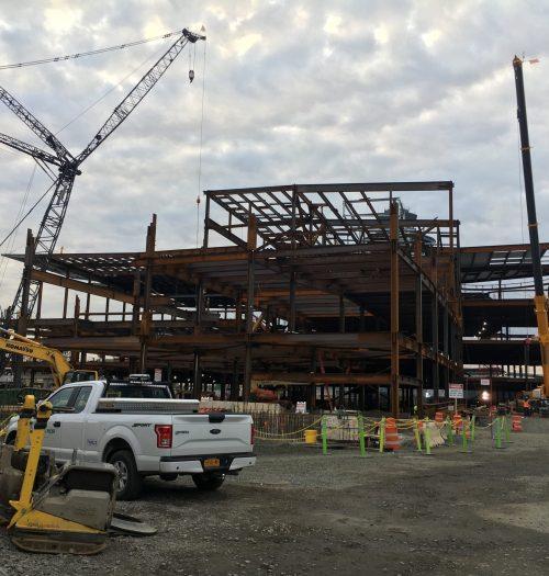 05 - LaGuardia New Headhouse