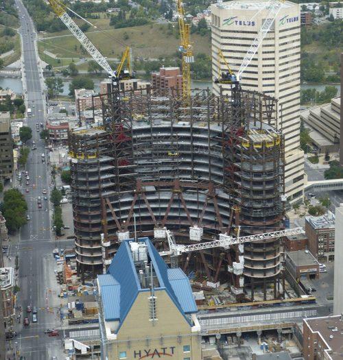 06 - Encana Building – Bow Tower