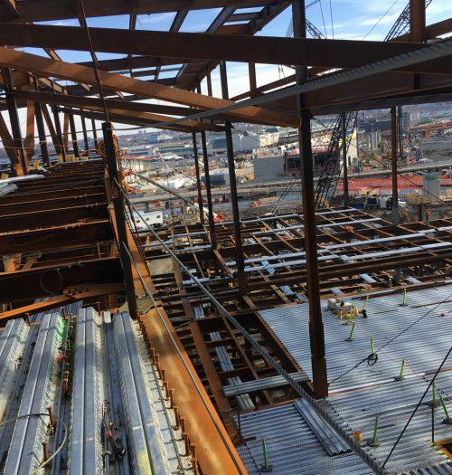 07 - LaGuardia New Headhouse