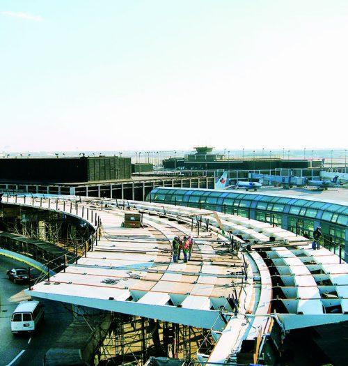 07 - O'Hare International Airport