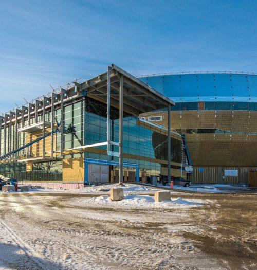 08 - Centre Vidéotron