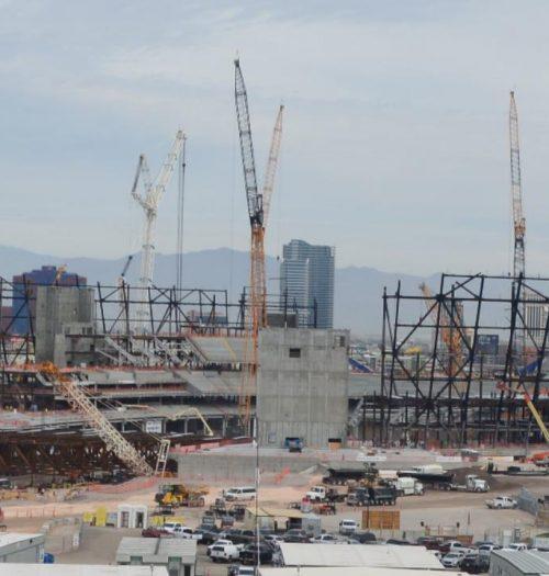 09 - Allegiant Stadium (Vegas Raiders)