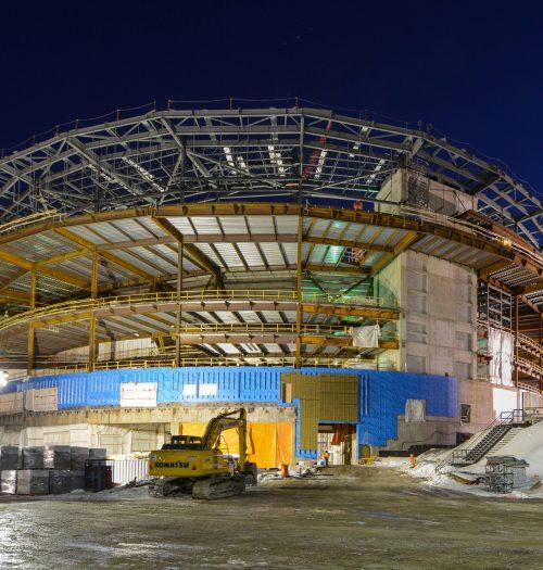 09 - Centre Vidéotron