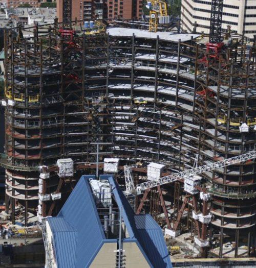 09 - Encana Building – Bow Tower