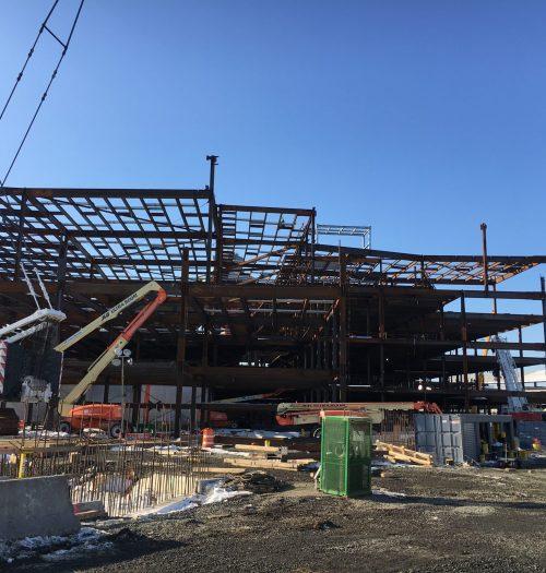 09 - LaGuardia New Headhouse