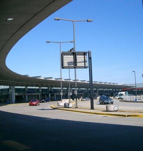 09 - O'Hare International Airport