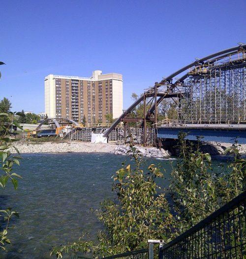 09 - Pont George C. King