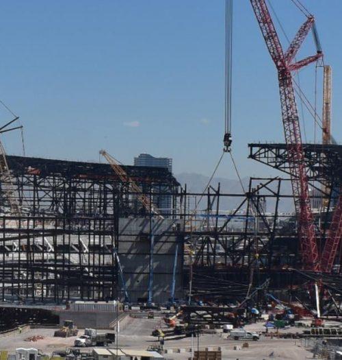 10 - Allegiant Stadium (Vegas Raiders)