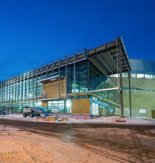 10 - Centre Vidéotron
