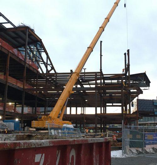 10 - LaGuardia New Headhouse