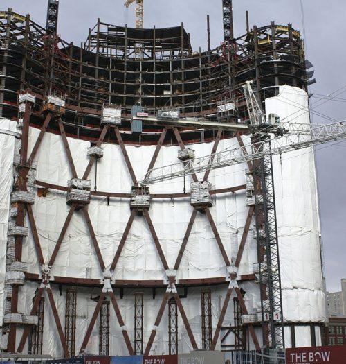 11 - Encana Building – Bow Tower