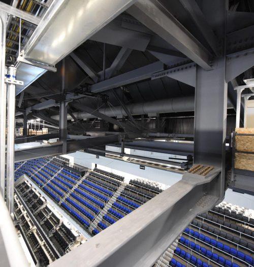 13 - Centre Vidéotron